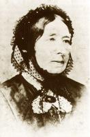 Henriette Davidis, Bild aus der Wikipedia, Public Domain.
