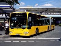 EVAG Bus in Essen, Bild von Iwouldstay, Wikipedia. Lizenz: cc-by-sa 3.0