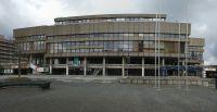 Universitätsbibliothek Bochum und Kunstsammlung, Bild von Simplicius, Wikipedia. Lizenz: cc-by-sa 3.0