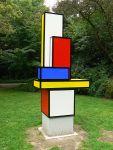 Walter Dexel, Lightsculpture (since 2008)