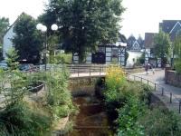 Herdecke Bachviertel, Bild von Jochen Schneider, Wikitravel.org. Lizenz: cc-by-sa