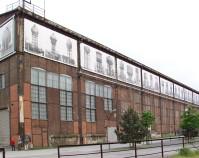 Fotografie Installation an der Kraftzentrale Landschaftspark Duisburg-Nord, Bild von Raimond Spekking, Wikipedia. Lizenz: cc-by-sa 3.0