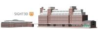 Hauptlagerhaus Gutehoffnungshütte, Bild von Visualtektur Andrejew & Lachmann Gbr, Wikipedia. Lizenz: cc-by-sa 3.0