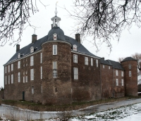 Schloss Ringenberg, Bild von Sir Gawain, Wikipedia. Linzenz: cc-by-sa 3.0