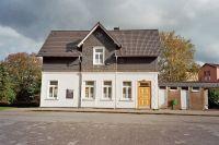 ehem. Bahnhof Breckerfeld, Bild von Markus Schweiß, Wikipedia, Lizenz: cc-by-sa 3.0