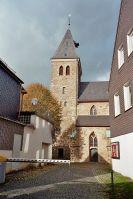 Jakobuskirche Breckerfeld,Bild von Markus Schweiss, Wikipedia, Lizenz: cc-by-sa 3.0