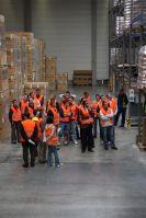 NYK Logistics (Deutschland) GmbH & D3T Duisburg Trimodal Terminal GmbH