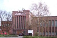 Recklinghausen Umspannwerk 2005, Bild von Stahlkocher, Wikipedia, Lizenz: cc-by-sa 3.0