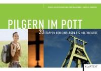 Buch: Pilgern im Pott (c) Klartextverlag