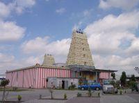 Sri-Kamadchi-Ampal-Tempel, Bild von Stahlkocher, Wikipedia, Lizenz: cc-by-sa 3.0