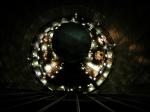 Fahrstuhl zum Mond