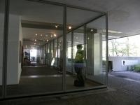 """Eine Eckes des """"Glaskastens"""", eigenes Bild, Lizenz: cc-by-sa 3.0"""