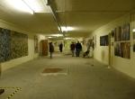 Blick in einen der Ausstellungsräume