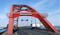 Brücke der Solidarität, Bild von Raimond Spekking, Wikipedia, Lizenz: cc-by-sa 3.0