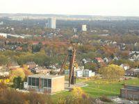 Zeche Recklinghausen II, Bild von Rainer Halama, Wikipedia, Lizenz: cc-by-sa 2.5