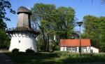 Windpumpengebäude, Bild von Asio otus, Wikipedia, Lizenz: cc-by-sa 3.0