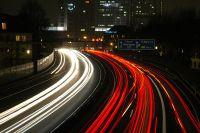 Nachts schaut das schön aus, Bild von Christian Demski, Wikipedia, Lizenz: cc-by-sa 2.0