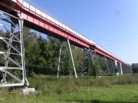 Pfeilerbrücke Erzbahn, eigenes Bild (c)