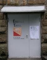 Rückwärtiger Eingang, eigenes Bild (c)