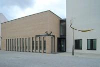Neue Synagoge Gelsenkirchen, Bild von Daniel Ullrich, Lizenz CC-by-sa-2.0-de