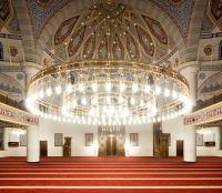 DITIB Moschee Foto: Thomas Robbin