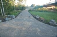 westlich der Ripshorster Brücke Richtung Gehölzgarten Foto (c) RVR