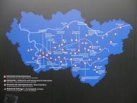 Karte der RIK auf einem Infoschild, eigenes Bild, Lizenz: cc-by-sa 3.0