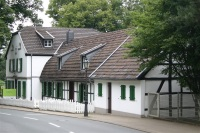 ehemaliges Kontorhaus, später dann Archiv und Ausstellungsraum der GHH, ab 1995 Bestandteil vom RIM, Bild von B. Gutleben, Wikipedia, Lizenz: cc-by-sa 3.0 unported