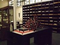 Architektur der Erinnerung, Foto von Simplicius, Wikipedia, Lizenz: cc-by-sa 3.0