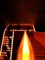 Treppe im Ruhrmuseum (c)