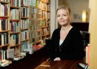 """Förderpreis für Christina Leicht """"Land unter"""""""