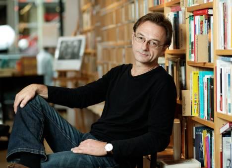 Literaturpreis Ruhr Fritz Eckenga